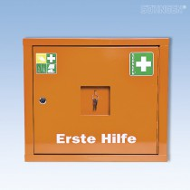 Verbandschrank JUNIORSAFE or Füllung Standard DIN 13157